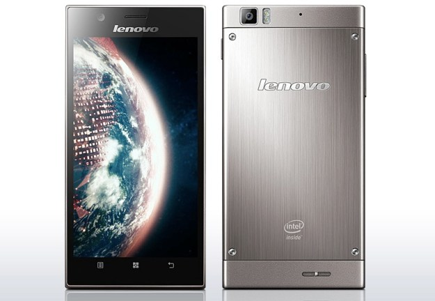 Lenovo Smartphone Strategy iPhone 5c