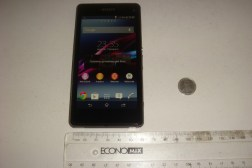 Sony Xperia Z1s Photos Leak