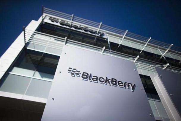 BlackBerry Earnings