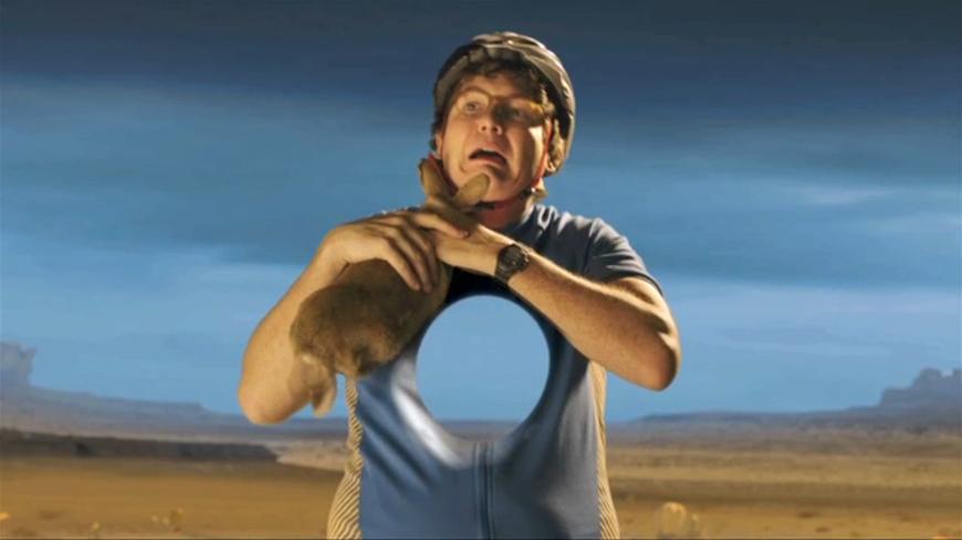 Anti Cord Cutting Ad Campaign