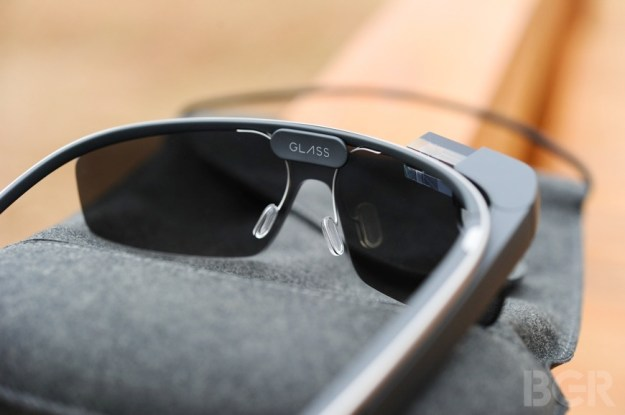 Google Glass Killer App Candidates