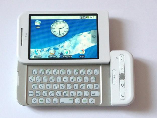 iPhone Sooner Dream Story