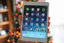 Retina iPad Mini Sales Q1