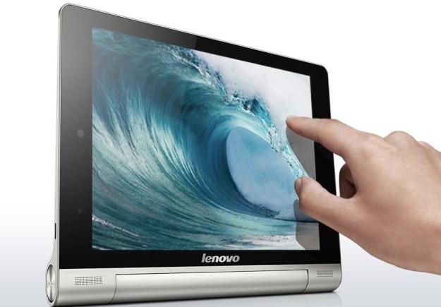 Lenovo Yoga 8 Battery Life
