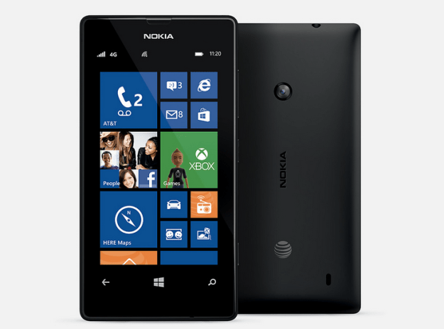 Nokia Lumia 520 Worldwide Sales