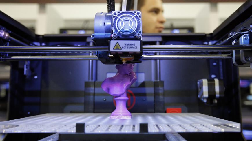 Stratasys 3D Printing Analysis