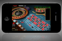 Mobile Gambling Growth
