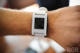 Pebble Smartwatch - Image 1 of 18