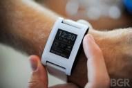 Pebble Smartwatch - Image 8 of 18