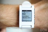 Pebble Smartwatch - Image 10 of 18