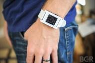 Pebble Smartwatch - Image 13 of 18