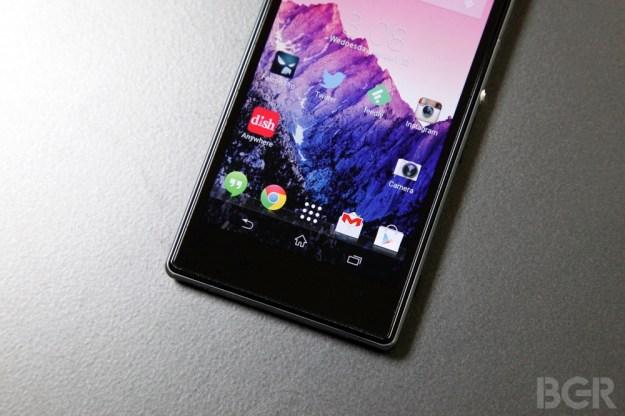 Sony Xperia Z3 IFA 2014 Announcement