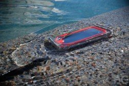 Apple Waterproof iPhone Patent