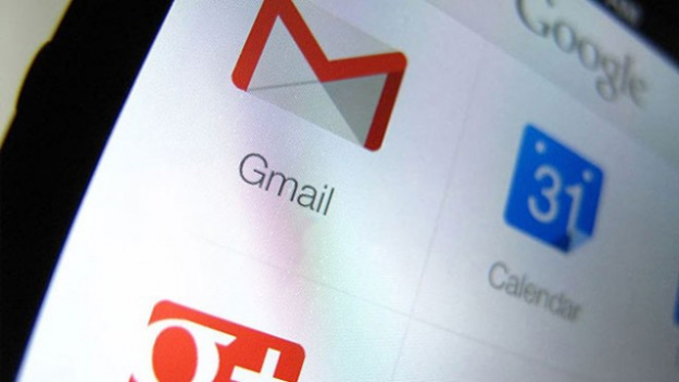 Google Gmail Email Child Pornography