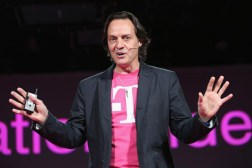 T-Mobile Dish Merger