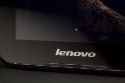 Lenovo BlackBerry Merger Rumor