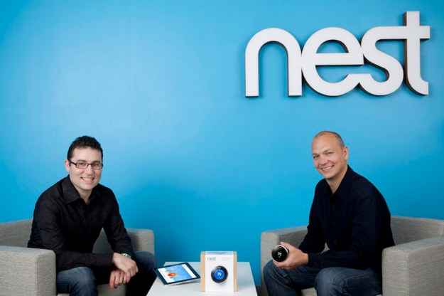 Google Nest Acquisition Hardware