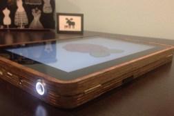 PiPad Raspberry Pi Tablet