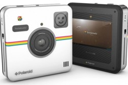 Polaroid Socialmatic Camera Launch