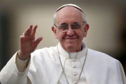 Pope Internet