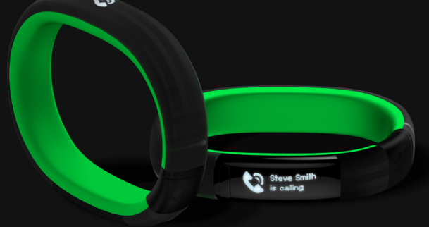razer nabu smart band smartwatch announced at ces 2014 bgr