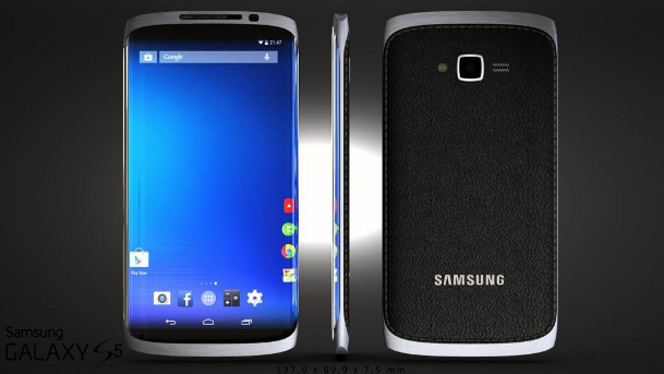 Samsung Galaxy S5 Specs Launch