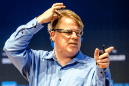 Robert Scoble SXSW Panel