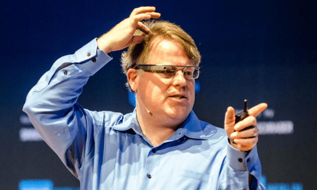 Robert Scoble Windows Phone