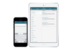 SwiftKey Note iOS App Official Download