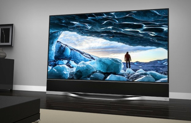 vizio r series 4k ultra hd tvs from vizio unveiled bgr. Black Bedroom Furniture Sets. Home Design Ideas