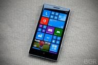 Nokia Lumia Icon Review - Image 1 of 10