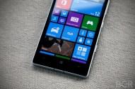 Nokia Lumia Icon Review - Image 3 of 10