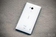 Nokia Lumia Icon Review - Image 4 of 10