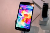 Samsung Galaxy S5 Hands-on - Image 4 of 7