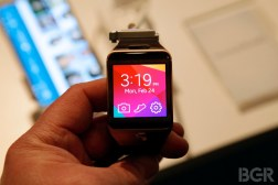 Samsung Gear 2 Gear Fit Teardown