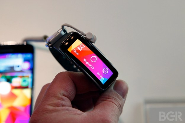 Samsung Gear Fit and Gear 2 Repairs