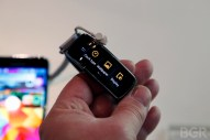 Samsung Gear 2 and Gear Fit Hands-on - Image 10 of 10