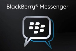 BlackBerry BBM Protected Leaked Video