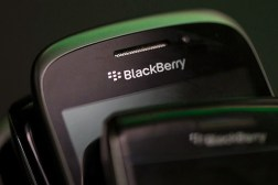 BlackBerry Earnings Q2 2015