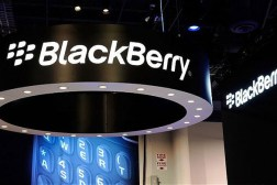 BlackBerry Android Phone Leaked Render