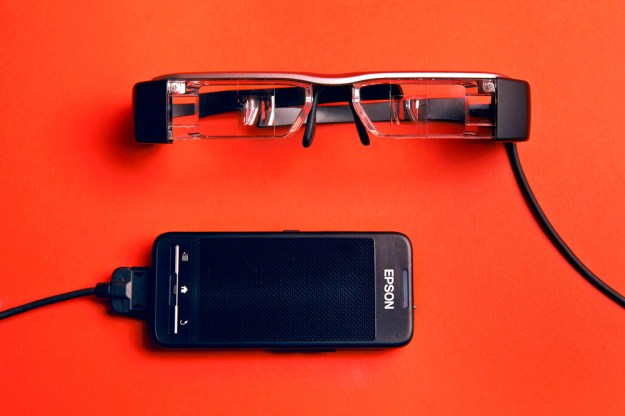 Google Glass Alternatives
