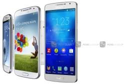 Galaxy S5 Prime Specs