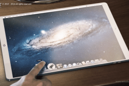 Apple iPad Pro Cancelled