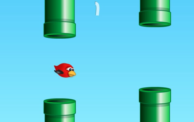 New Flappy Bird Download