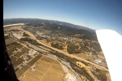 GoPro Camera Thrown From Airplane