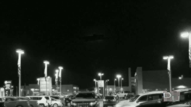 Live Security Camera Footage