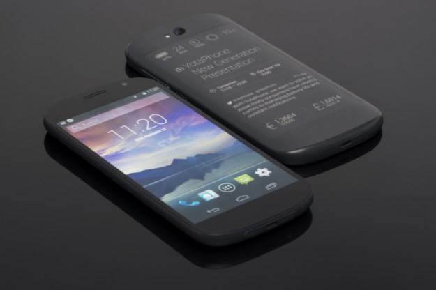 YotaPhone2 Specs, Release Date, Price