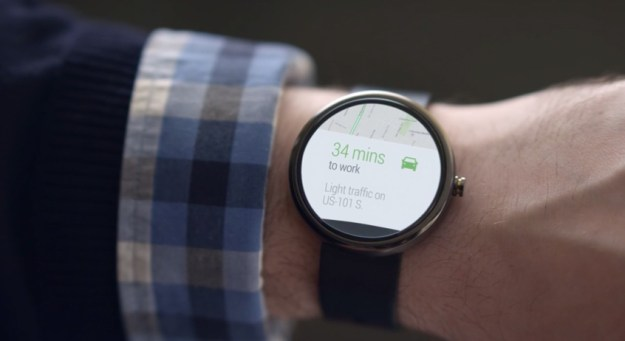 Android Wear Introduction Video