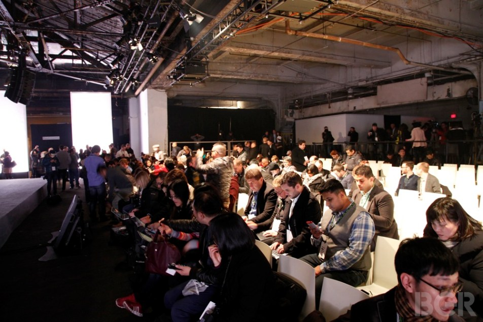 HTC One Liveblog