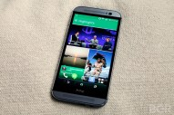 HTC One (M8) Review - Image 13 of 30